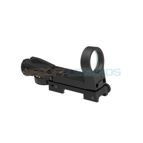Pirate Arms Pirate Arms PX15 Red Dot Sight