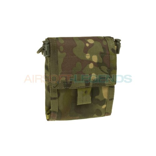 Invader Gear Invader Gear Foldable Dump Pouch Multicam Tropic