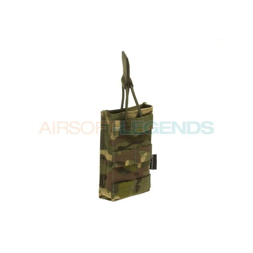 Invader Gear Invader Gear 5.56 Single Direct Action Mag Pouch Multicam Tropic