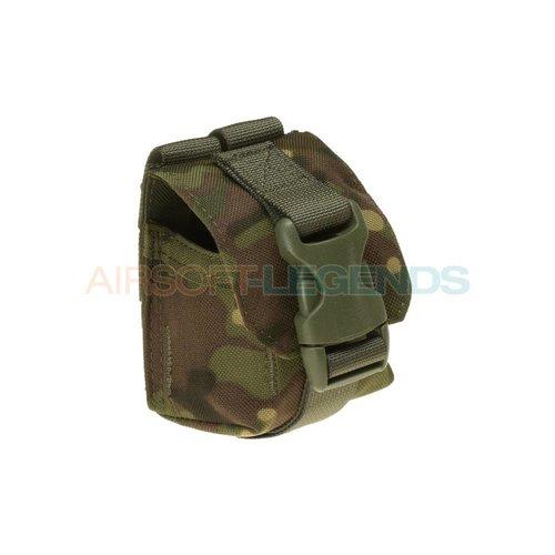 Invader Gear Invader Gear Frag Grenade Pouch Multicam Tropic