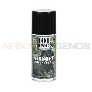 101Inc. 101Inc. Siliconen spray 150ml