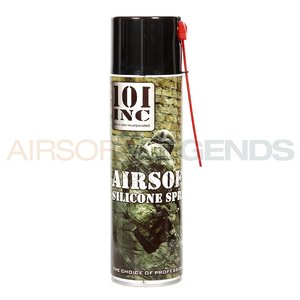 101Inc. 101Inc. Silicone spray 500ml