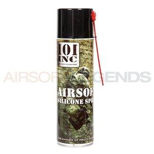 101Inc. 101Inc. Siliconen spray 500ml