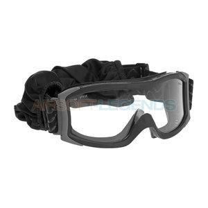Bollé Bollé X1000 Tactical Goggles Black
