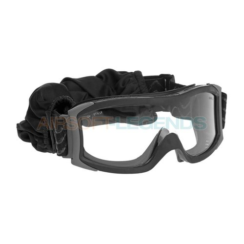 Bollé Bollé X1000 Tactical Goggles Black