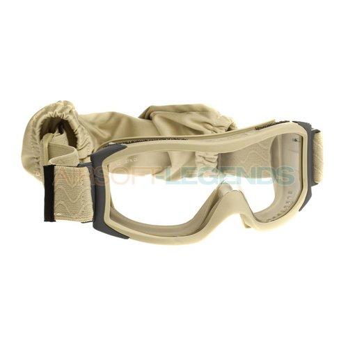 Bollé Bollé X1000 Tactical Goggles Tan