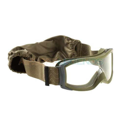 Bollé Bollé X1000 Tactical Goggles Foliage Green