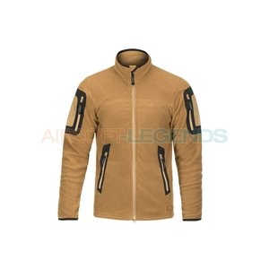 Clawgear Clawgear Aviceda Fleece Jacket Coyote