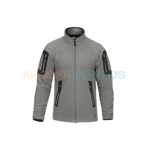 Clawgear Clawgear Aviceda Fleece Jacket Grey
