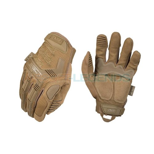 Mechanix Wear Mechanix Wear Gloves M-PACT Coyote
