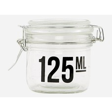 Behälter 125ml