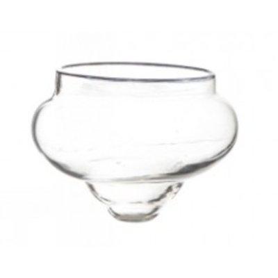 kleiner Glaseinsatz