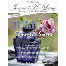 Magazin Heft Nr.6/2012