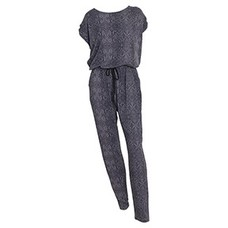 Greengate Jersey jumpsuit Alli warm grey, one size