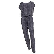 Greengate Jersey jumpsuit Alli warm grey, one size
