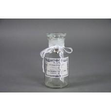 Decostar, Countryfield Flasche mit Glasdeckel