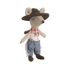 Maileg Maus Cowboy