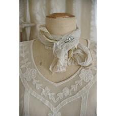Jeanne d'Arc Living Blouse Romantic Soule- Tea