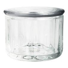 IB Laursen Salzbox aus Glas