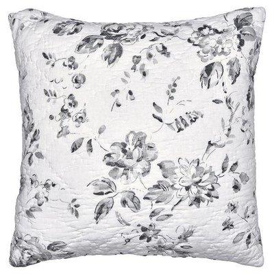 Greengate Cushion Amanda dark grey