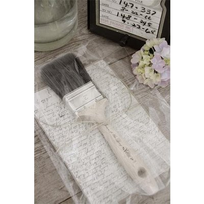 """Jeanne d'Arc Living Flat brush -2"""" extra high Quality"""