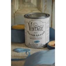 Jeanne d'Arc Living Vintage Paint , Dusty Blue