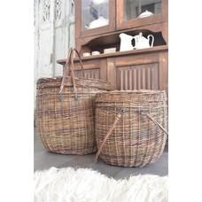 Jeanne d'Arc Living Picnic Basket, groß oder klein