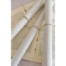 Jeanne d'Arc Living Sheets in Handmade Paper