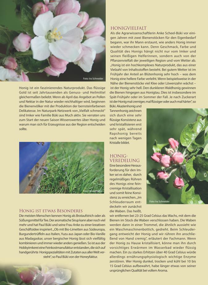 Artikel im Magazin