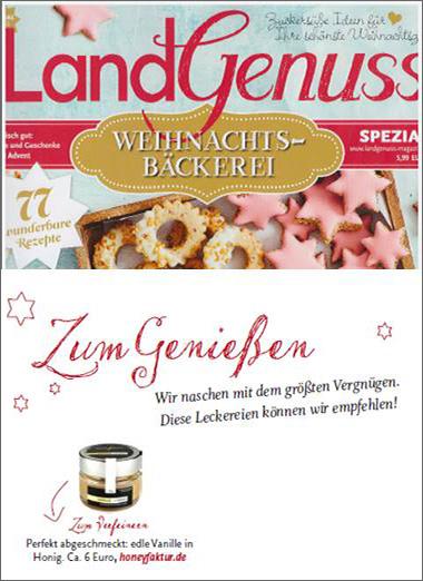 Landgenuss-Magazin