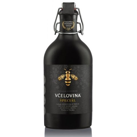 "Vcelovina - Special Limited Edition ""Retro"""
