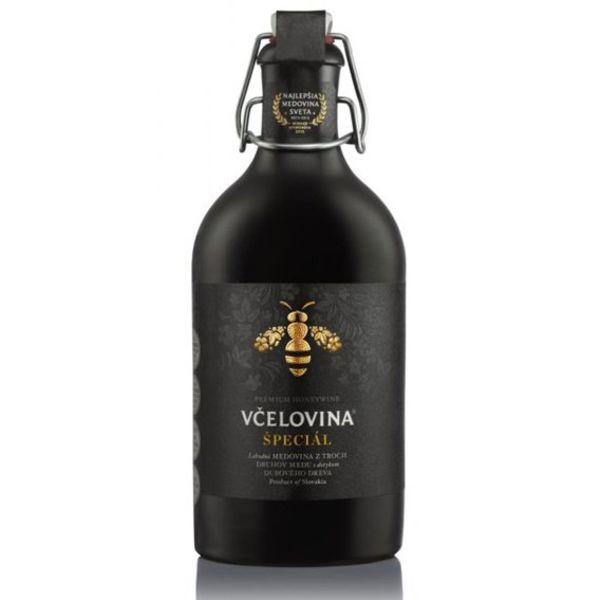 """Vcelovina - Special Limited Edition """"Retro"""" - Premium Honigwein aus der Slowakei"""