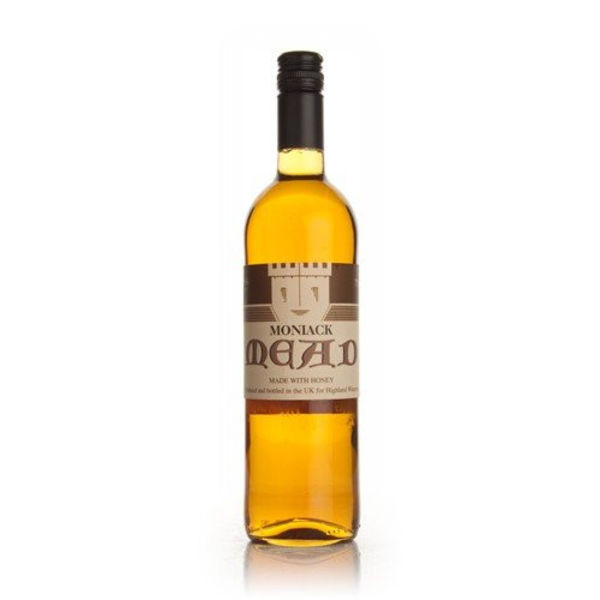 Highland Wineries - Moniack Mead aus den schottischen Highlands