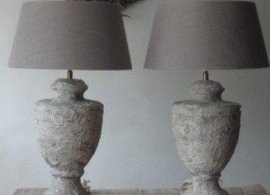 Lampen en Lampenkappen