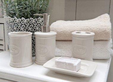 Kleine Wasbak Toilet : Landelijke badkamer & toilet met clayre en eef alles voor je