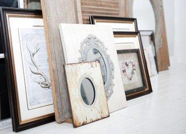 Spiegels en Afbeeldingen