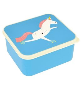 Rex London Lunchtrommel Magical Unicorn