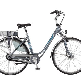 electric fiets