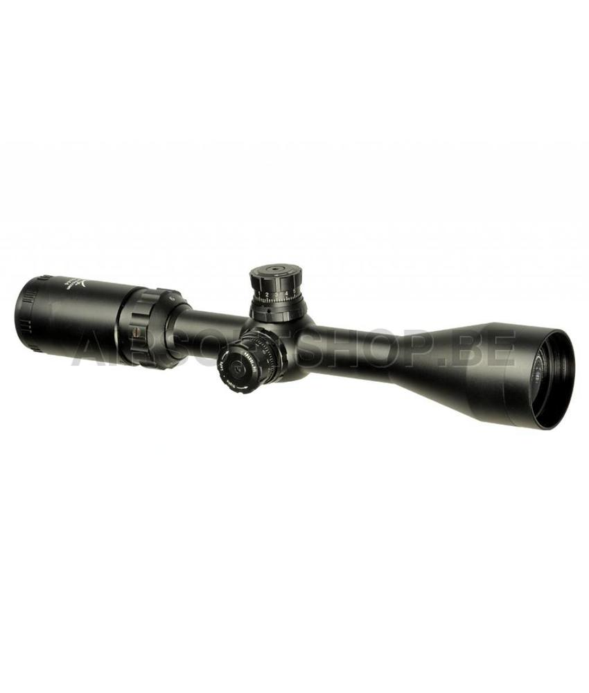 Pirate Arms 3-9x44 TX Scope