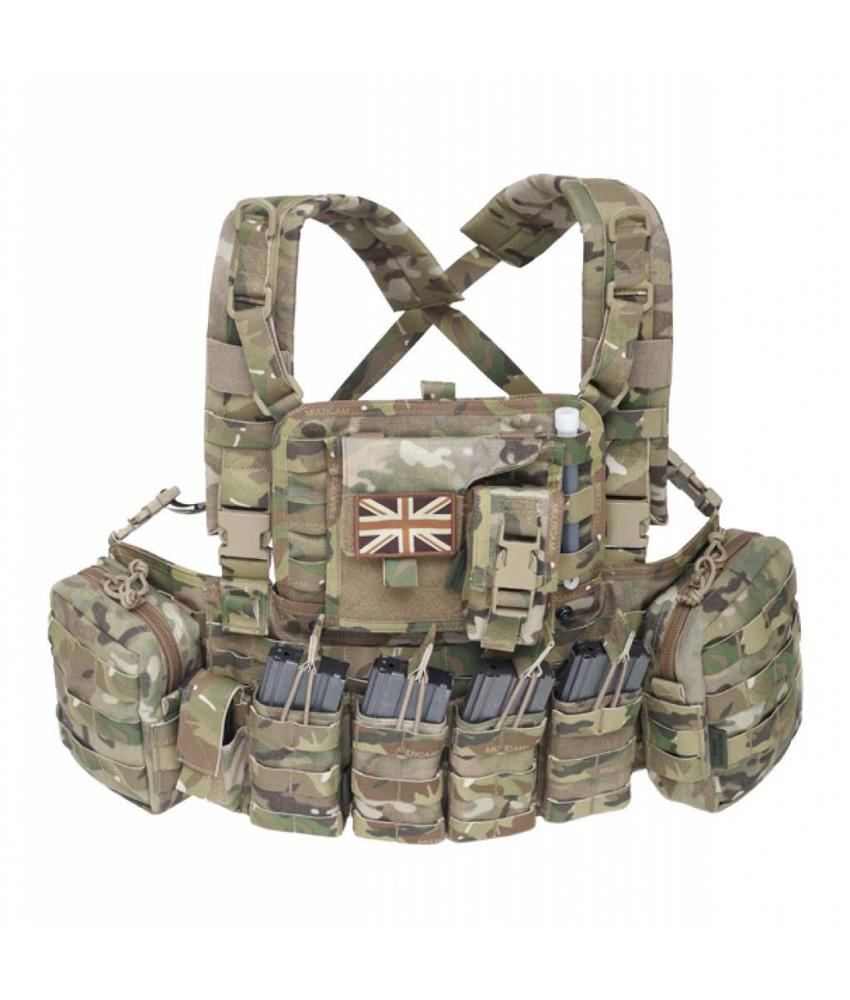 Warrior 901 Elite 4 (Multicam)