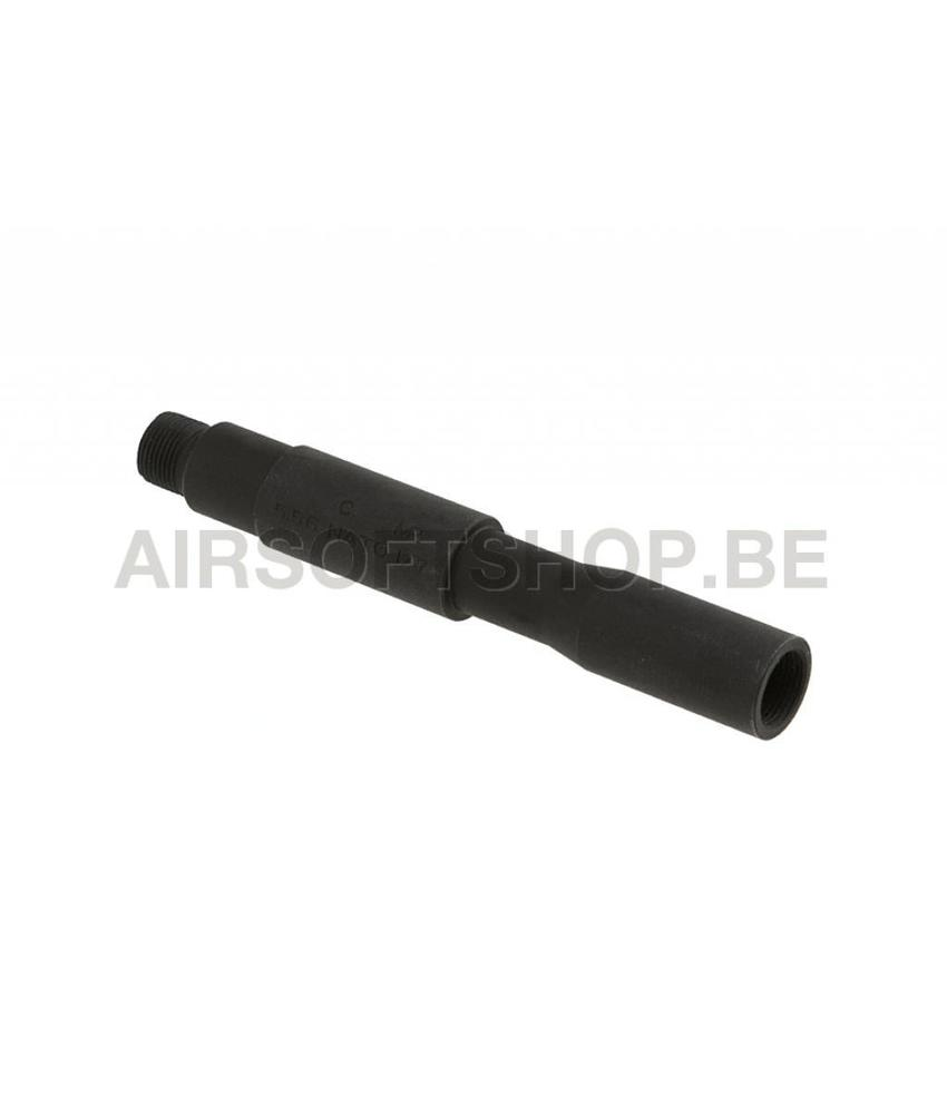 Pirate Arms M4 CQB Outer Barrel Extender (Black)