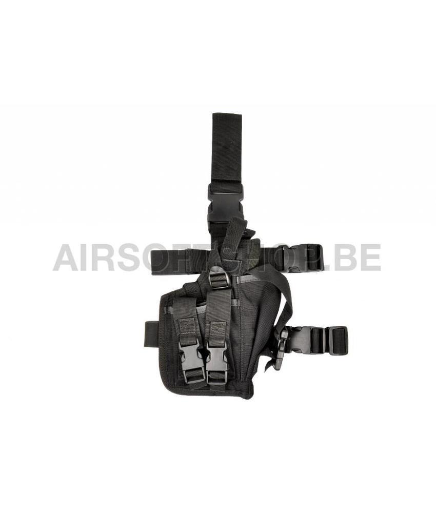 Invader Gear SOF Pistol Holster (Black)