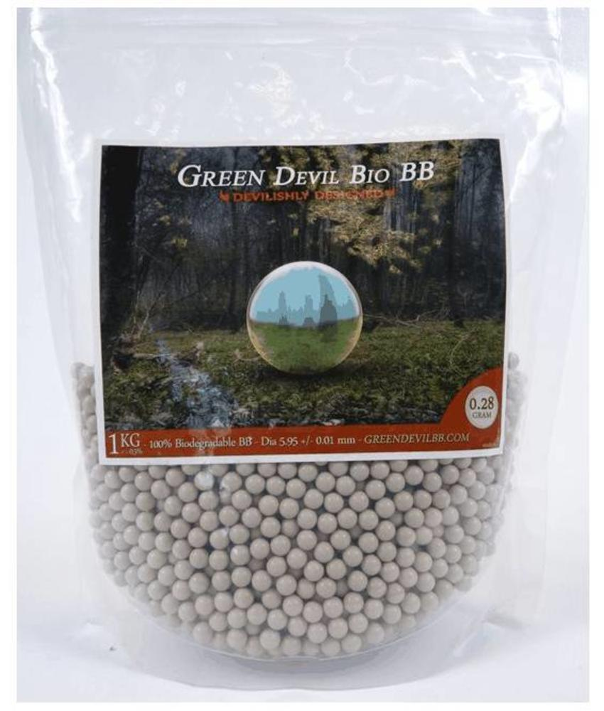 Green Devil Bio BB 0,30g