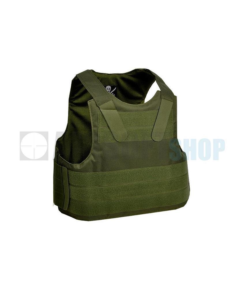 Invader Gear PECA Body Armor Vest (Olive Drab)