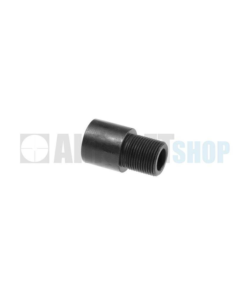 Madbull 14mm Silencer CW to CCW Adapter