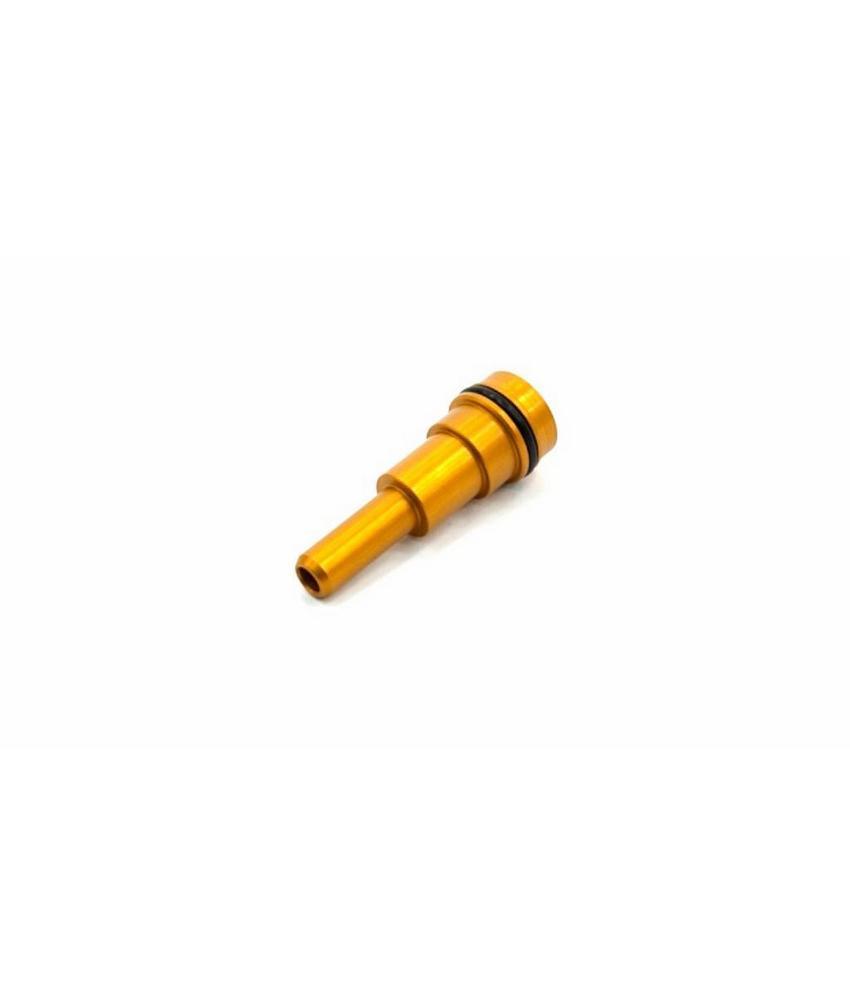 PolarStar Fusion Engine M4/M16 Nozzle (Gold)