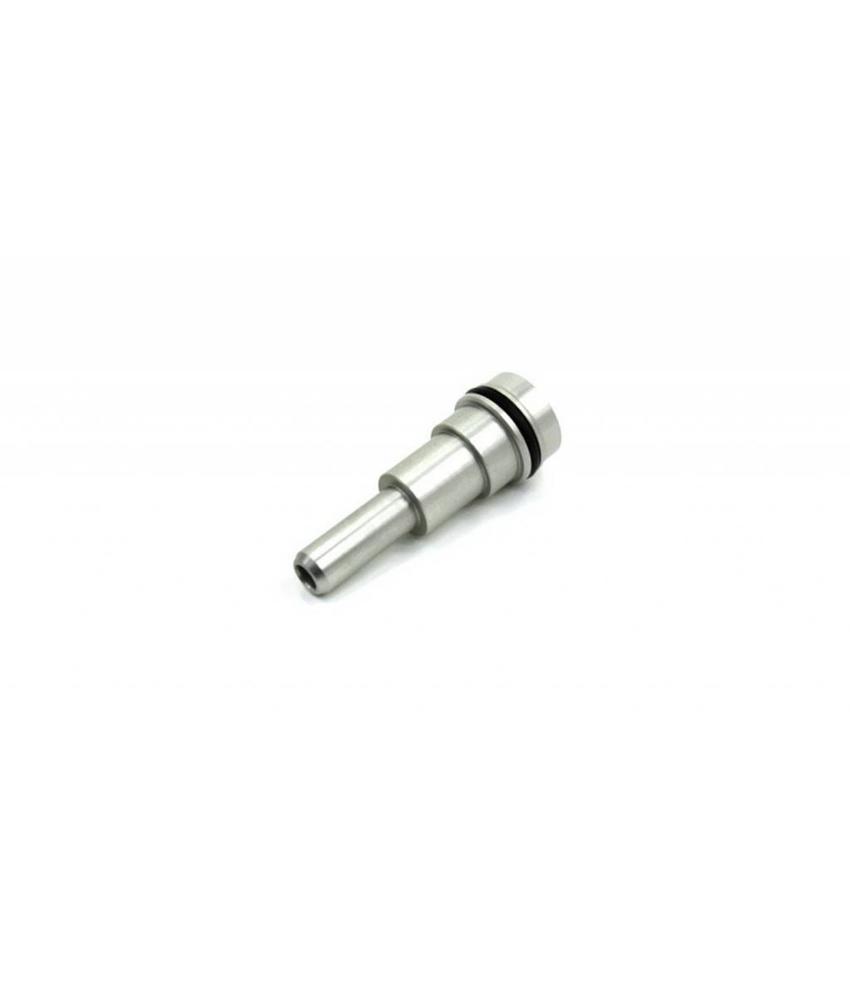 PolarStar Fusion Engine M4/M16 Nozzle (Silver)