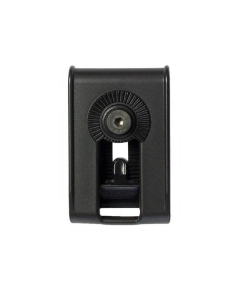 IMI Defense Belt Clip Attachment (Black)