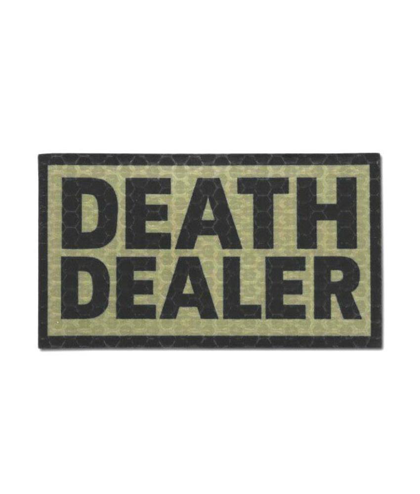 KAMPFHUND Death Dealer Patch (Tan) (Gen I)