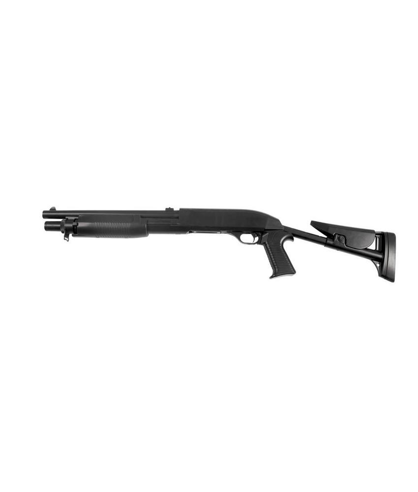 ASG Franchi SAS 12 Tactical Shotgun (Flex Stock)